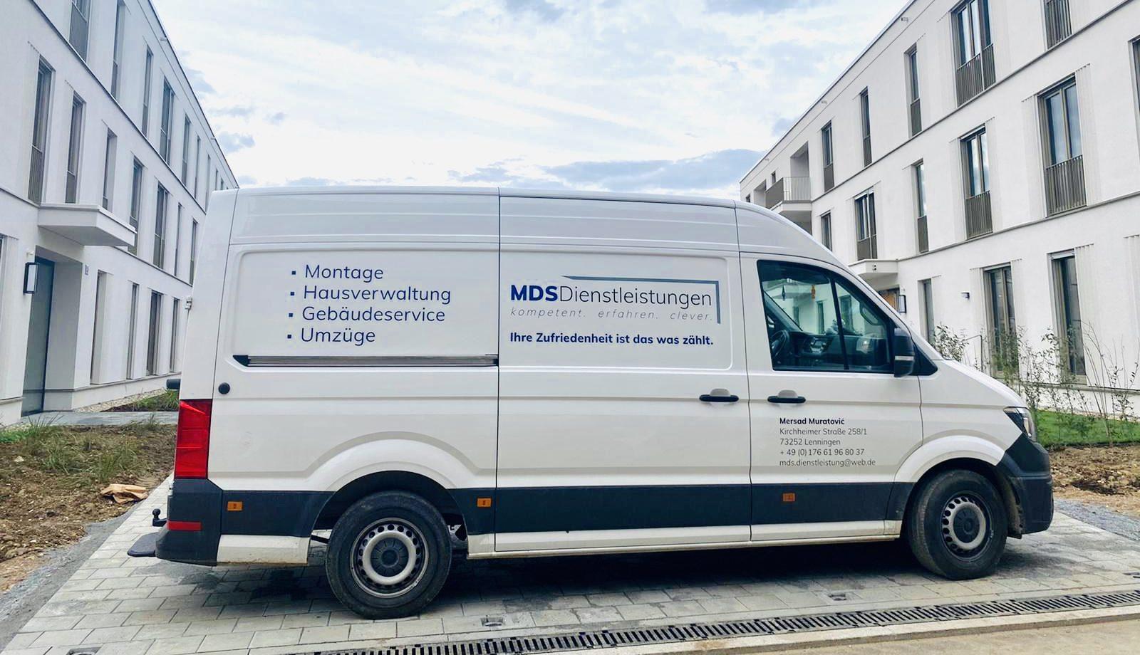MDS_Transporter